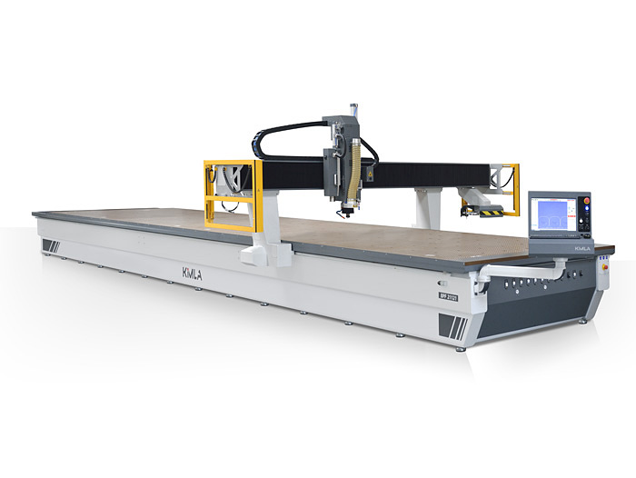 Milling Router BPF21121