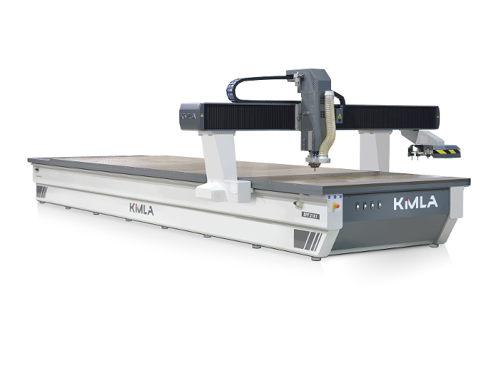 Milling Router BPF2161